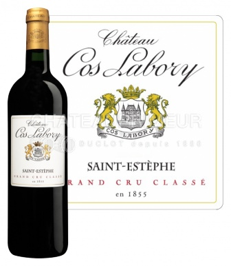 Château Cos Labory 2018