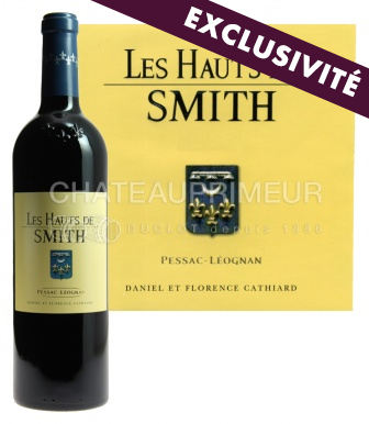 Les Hauts de Smith 2020